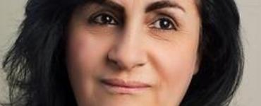 Face-to-Face Speaker and Refugee Week Ambassador Dalal Sleiman