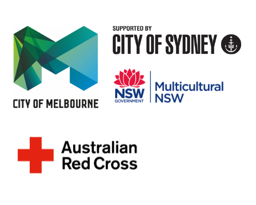 Refugee Week 2021 Major Partners Logos